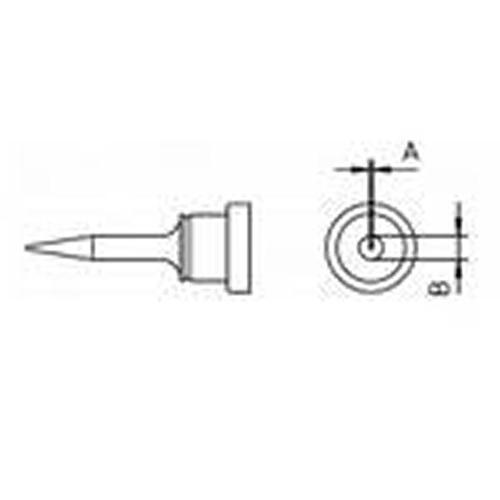 200 Widerstand 137KOhm CRB25 Metallfilm resistor 137K 0,25W TK50 1/% 853934