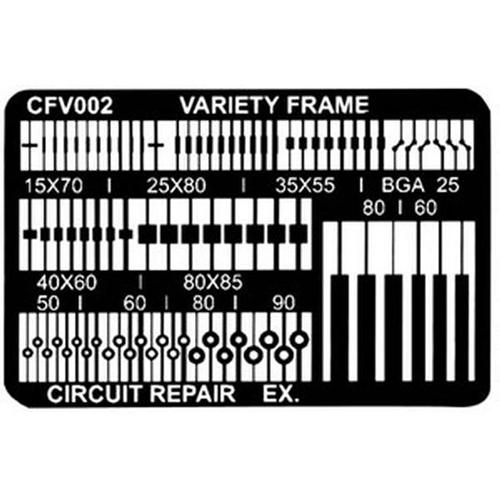 Circuit Technology Circuit Frame, Variety, Lead Free