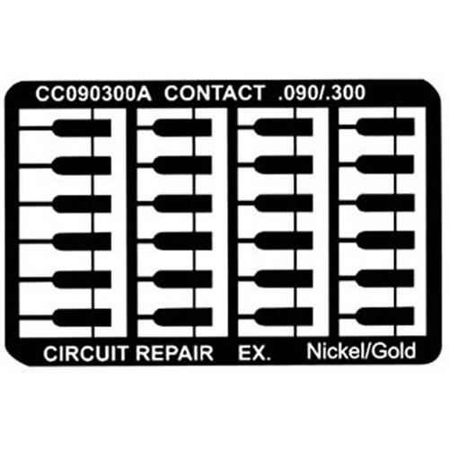 Circuit Technology, Circuit Frame CC090300A, Nickel/Gold