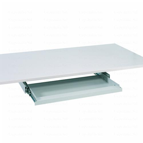 TRESTON Keyboard tray ESD 630x400 mm