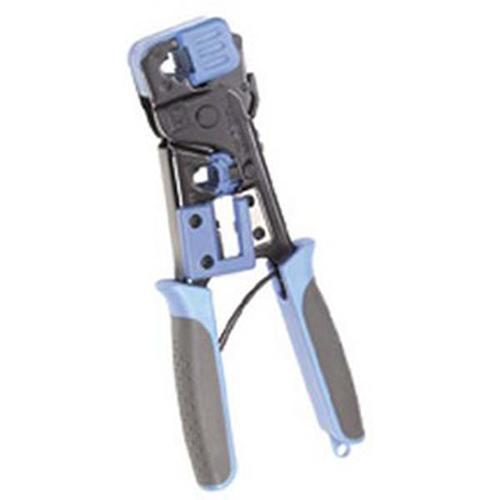 Ideal Crimper Telemaster For RJ45 & RJ11